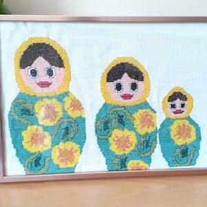 Cross-Stitch Kits